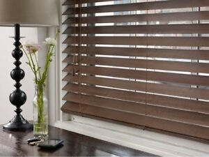 BLINDS TO GO - WOOD  47 inch