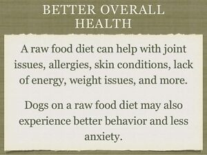 Raw Pet Food Distributor!!!! Excellent Prices & Quality