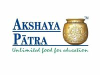 Akshaya Patra: Ambasasador for Children's Education