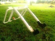 Isuzu nps duelcab rops Westbury Meander Valley Preview