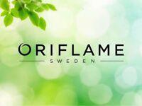 Oriflame Swedish Skincare