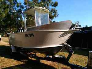 Sea Boat for Sale Goonellabah Lismore Area Preview