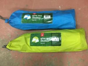 TEAR GEAR DOG TENT (66 cm x 66 cm x 66 cm)
