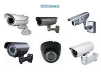CCTV Camera installation & Photocopier/Copier Repair / Maintenance