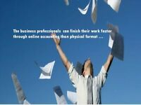 Online Bookkeeping Services for Business