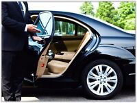 Private Chauffeur Driver Available For Work
