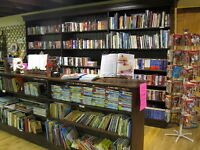 Hundreds & Hundreds of Books Novels 50% OFF STORE CLOSING