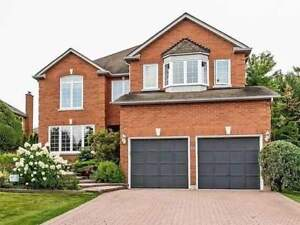 SPACIOUS 4Bedroom Detached House in VAUGHAN $1,399,000 ONLY