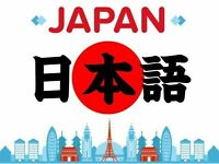 Learn Japanese in Markham!