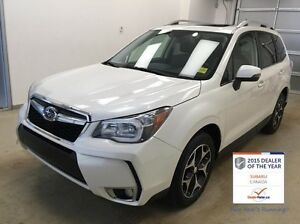 2014 Subaru Forester 5dr Wgn Auto 2.0XT Touring