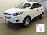 2015 Hyundai Tucson | FWD | Delivery to Calgary