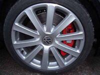 "19"" R32 rep wheels - 5x112 (A4 , A3 , Leon, Jetta , golf, AUDI , VW )"