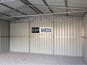 **WORKSHOPS, GARAGES & GARDEN SHEDS** www.gspaus.com.au Kelmscott Armadale Area Preview