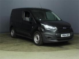 2014 FORD TRANSIT CONNECT 200 TDCI 75 L1 H1 SWB LOW ROOF PANEL VAN DIESEL