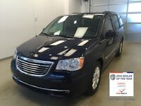 2014 Chrysler Town & Country | Delivery to Edmonton