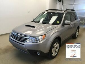 2010 Subaru Forester 5dr Wgn Auto 2.5XT Limited