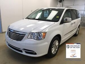 2014 Chrysler Town  Country 4dr Wgn Limited