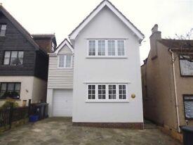 Buckhurst Hill - 3 bedroom Unfurnished House - To Rent