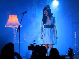 The Amy Winehouse Experience ...A.K.A Lioness tickets for fast sale