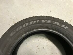New Goodyear Nordic winter tires for sale