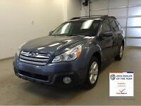 2014 Subaru Outback | AWD 2.5L | Delivery to Calgary