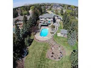 Executive Four Bedroom Luxury Estate House in Sturgeon County