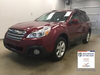 2014 Subaru Outback | AWD | Delivery to Calgary