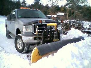 HOME SNOW CLEARING, GREAT PRICES, PERSONALIZED SERVICE Oakville / Halton Region Toronto (GTA) image 1