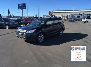 2014 Subaru Forester 5dr Wgn Auto 2.5i Limited w/Eyesight  Multi