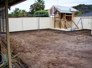 Aus Design Concrete & Excavation Penrith Penrith Area Preview