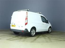 2015 FORD TRANSIT CONNECT 200 TDCI 115 L1 H1 LIMITED SWB LOW ROOF PANEL VAN DIES
