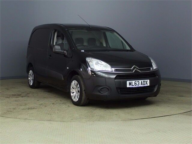 63578a67e5 2013 Citroen Berlingo 1.6 HDI 625 ENTERPRISE 3 Seat Van