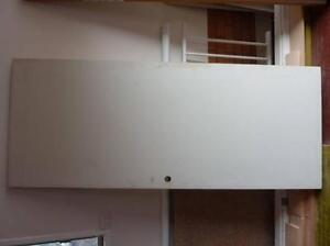 Two Internal Doors - 820x2040 Rangeville Toowoomba City Preview