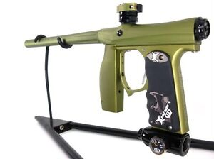 Invert mini paintball gun
