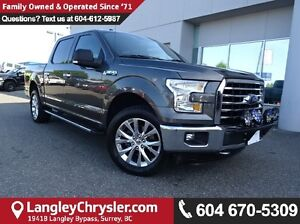 2015 Ford F-150 XLT W/BACKUP CAMERA & POWER WINDOWS,LOCKS