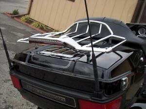 RECHECHE HARLEY RACK POUR TOUR PACK