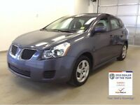 2009 Pontiac Vibe 4dr | 5 Door | Delivery to Calgary