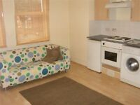 AMAZING SPACIOUS 1 BEDROOM FLAT IN VERY POPULAR ROAD NEAR ZONE 2 TUBE, 24 HOUR BUSES & SHOPS