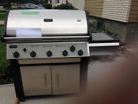 BBQ FOR SALE - Proceeds to go directly to animal rescue