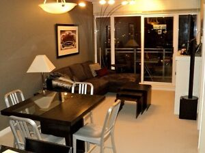 $1550 / 1br - 635ft2 - 1 Bedroom+Den Apt- New West- Killer View