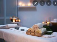 The best Hot stone Deep tissue massage from Godalming 07585361291