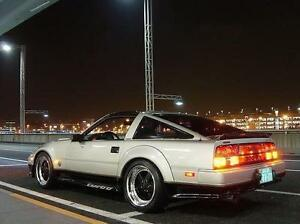 1984 Datsun Nissan 300zx 50TH