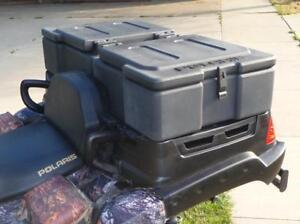 Sportsman X2 Lock & Ride Rear Cargo Box - Item # 2877921