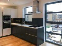 WOW! 1 bedroom flat with concierge service,bike storage & parking in Arden Court, Bermondsey, London