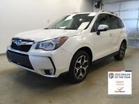 2014 Subaru Forester   XT LIMITED AWD   Local Trade