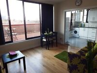 LUXURY SPACIOUS MODERN 2 DOUBLE BEDROOM FLAT NEAR WEMBLEY CENTRAL TUBE, TRAIN & SHOPS
