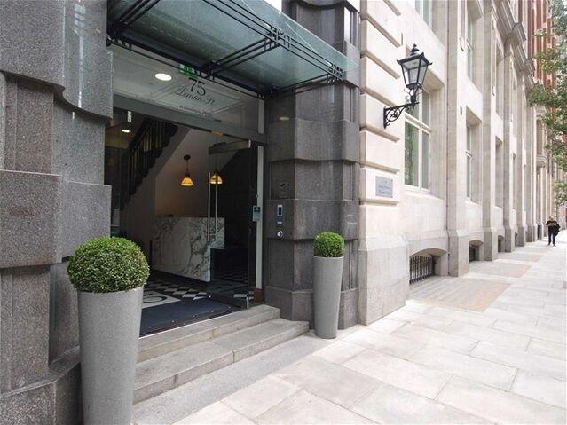 1 bedroom flat in Sterling Mansions, 75 Leman Street, Aldgate