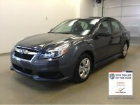 2014 Subaru Legacy   AWD 2.5L   Delivery to Calgary