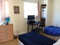 MASSIVE ROOM PERFECT FOR TWO FRIENDS OR A COUPLE! ALL BILLS IN