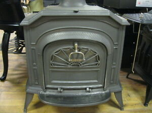 NEW WOOD COOKSTOVES & HEATERS STARTING @ 1,680.00 London Ontario image 9